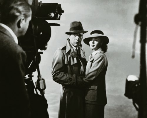 1943 Casablanca review