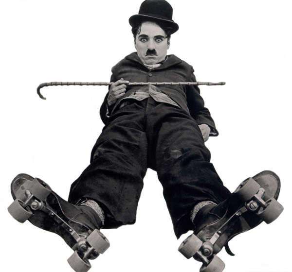 Short Bio on Charlie Chaplin