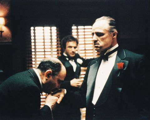 1972 The Godfather
